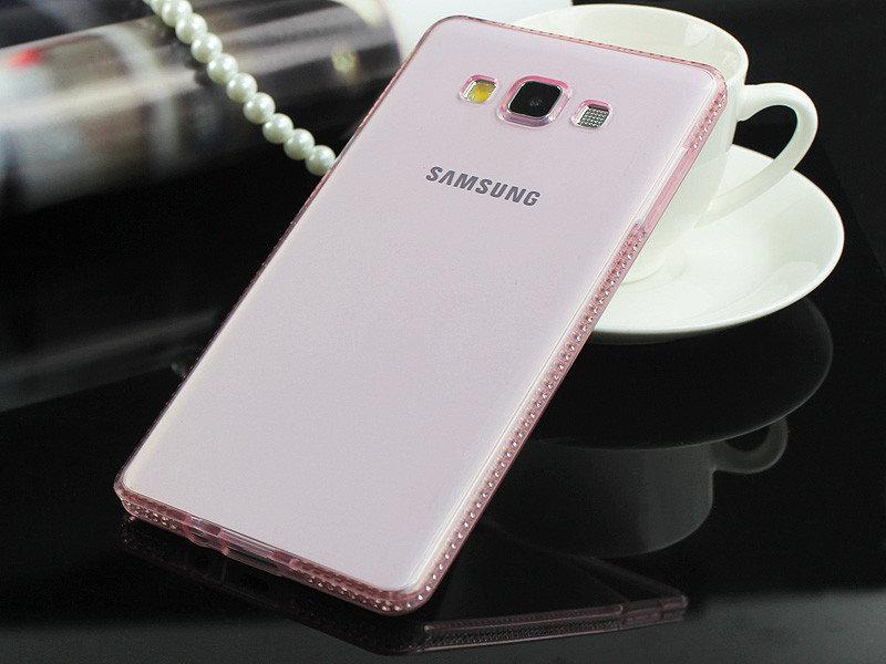 Обзор телефона Samsung Galaxy A5 (A500)