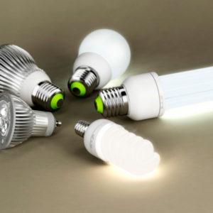 Влияние светодиодных ламп на зрение